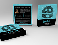 Trefiel - Branding & Packaging Design