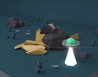 UFO MILK
