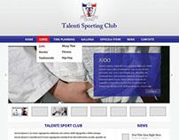 Talenti Sport Club