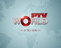 PTV WORLD Styleframes