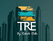 TRE  Logo & Identity