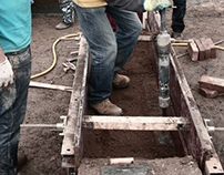 Earth Construction