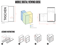 MOBILE KIOSK - Digital Viewing Kiosk