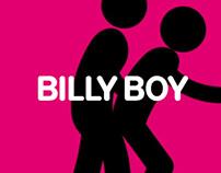 Billy Boy Pitch Movie
