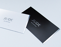 Birth Announcement Card Jude Sulaiman 2012