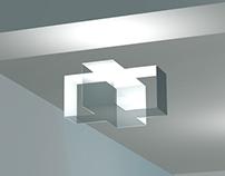 INTERSECTION: Custom Lighting Fixture