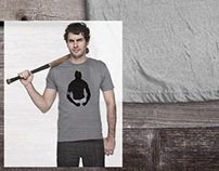 T_SHIRT - THREADLESS
