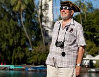 Pointe Vénus / Tahiti - JUIN 2012