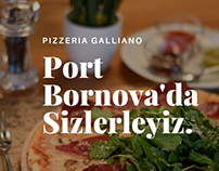 Pizzeria Galliano