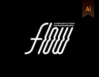 Flow Logo Design