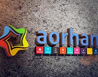 AOrhan Facebook Cover