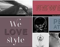 Webpage, ByKarlov