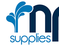 Logo Design - MP Supplies