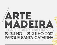 Festival Arte Madeira 2012