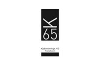 K65 Logo