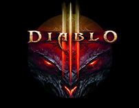 Diablo III - Comfy promo