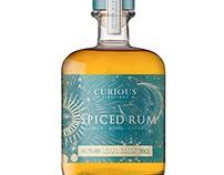 Curious Liberation rum