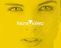 Social media   Marco Aldany