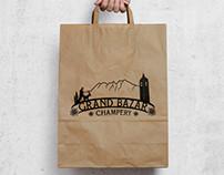 Grand Bazar Logo