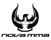 NOVA MMA Logo