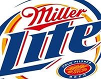 Miller Lite | TV