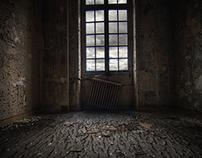 Forgotten orphanage