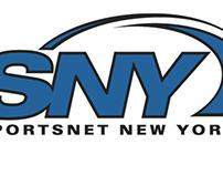 SNY | TV