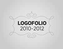 LOGOFOLIO 2010 - 2012