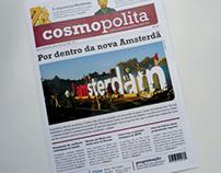 Jornal Cosmopolita