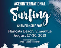 Surving Event Branding