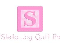 Stella Joy Quilt Project