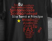 Tshirts FAS África