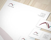 HOTEL NEFELI | Logo & Corporate Identity Design