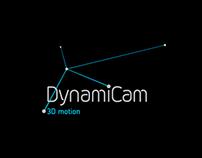 DynamiCam logo