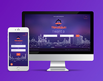 UI Design - RamuKaka.com