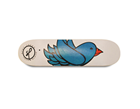 Stay Loose Skate Decks