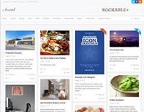 Accord - Responsive WordPress Blog Theme