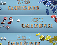Svensk Casinoservice