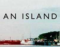 AN ISLAND: Vincent Moon feat. Efterklang