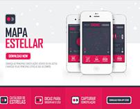 Mapa Estellar App