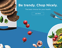 Neoflam – Online Marketing