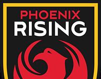 Phoenix Rising FC tweak