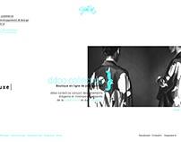 Webdesign / Developper Portfolio