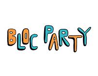 Tinder Bloc Party