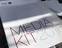 ZGM - Media Kit 2016