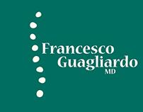 Dr Guagliardo - branding medical studio