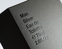 Zara Men VHS