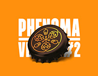 Phenoma. Ukrainian Brewing Center
