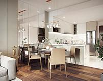 Apartment #1702