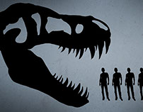 'Jurassic World' Death Toll - Infographic